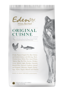 Eden Original Dry Dog Food