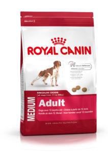 Royal Canin Dry Dog Food